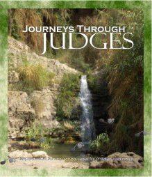 Journeys through Judges