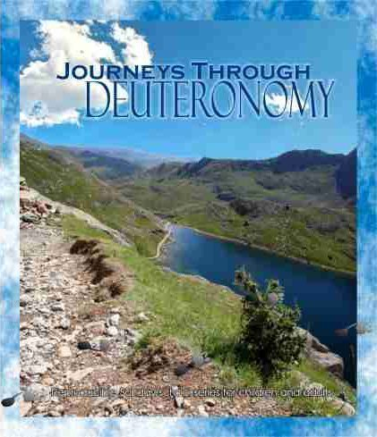 Journeys through Deuteronomy