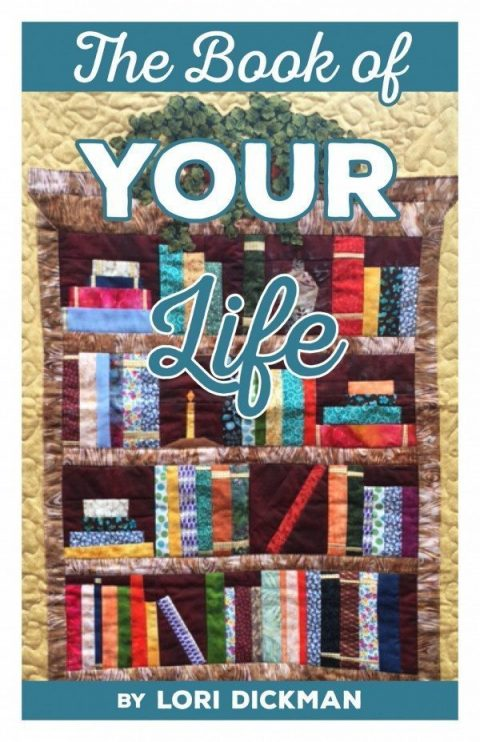 The Book of Your Life