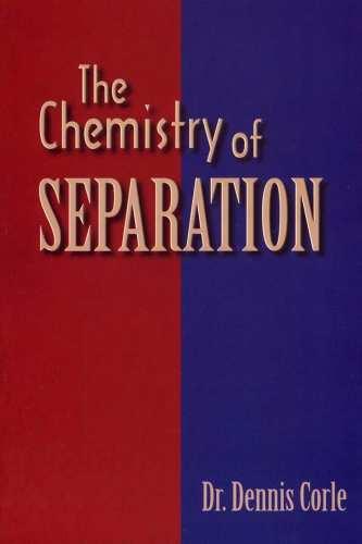 chemistry of separation