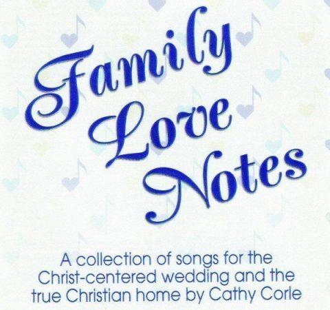 Family Love Notes