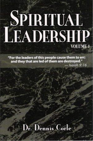 Spiritual Leadership - one