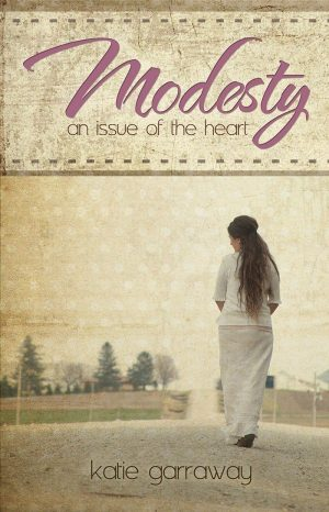 Modesty: an issue of the heart
