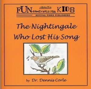 The Nightingale Who Lost His Song