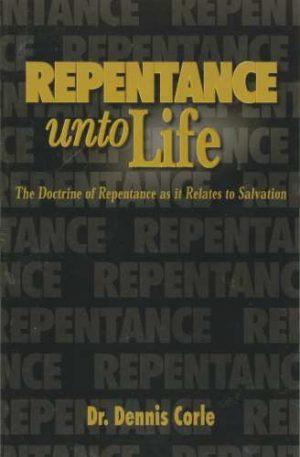 Repentance unto Life
