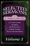 Selected Sermons - One