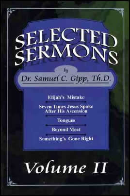 Selected Sermons - Two