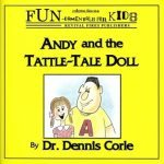 Andy and the Tattle-Tale Doll