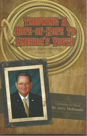 Throwing a Rope of Hope to America's Youth