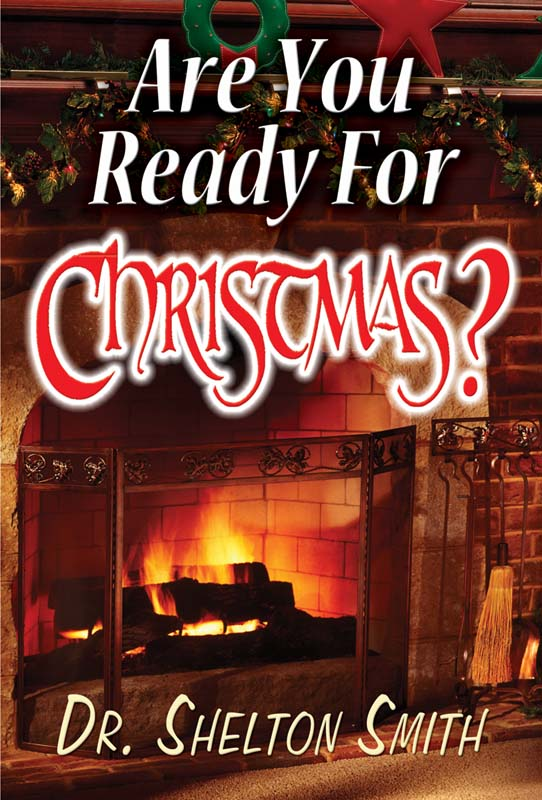 Are You Ready for Christmas? - NW Bible Baptist Books