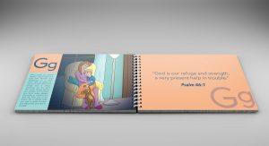 Bible ABC's (G)