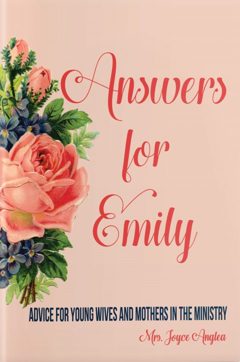 Answers For Emily