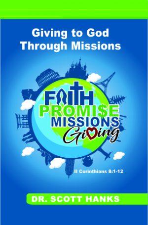 Faith Promise Missions