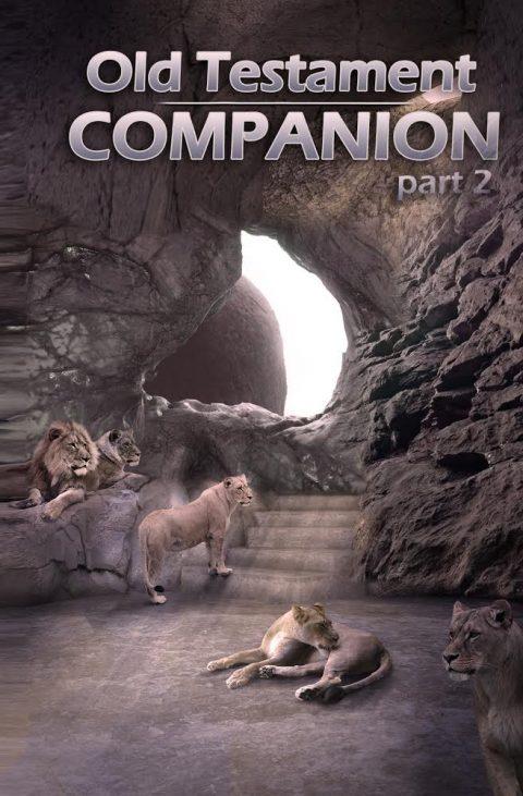 Old Testament Companion Part 2