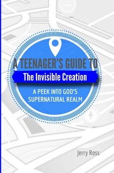 A Teenager's Guide to the Invisible Creation
