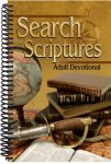 Adult Devotional - Search the Scriptures
