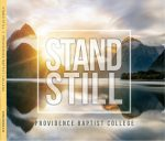 Stand Still CD