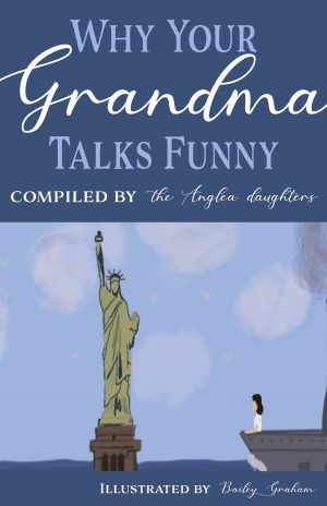 Why Your Grandma Talks Funny