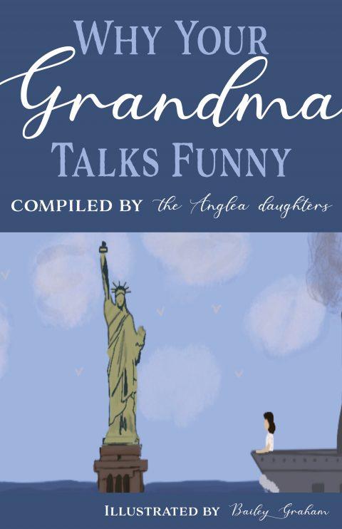 Why Your Grandma Talks Funny