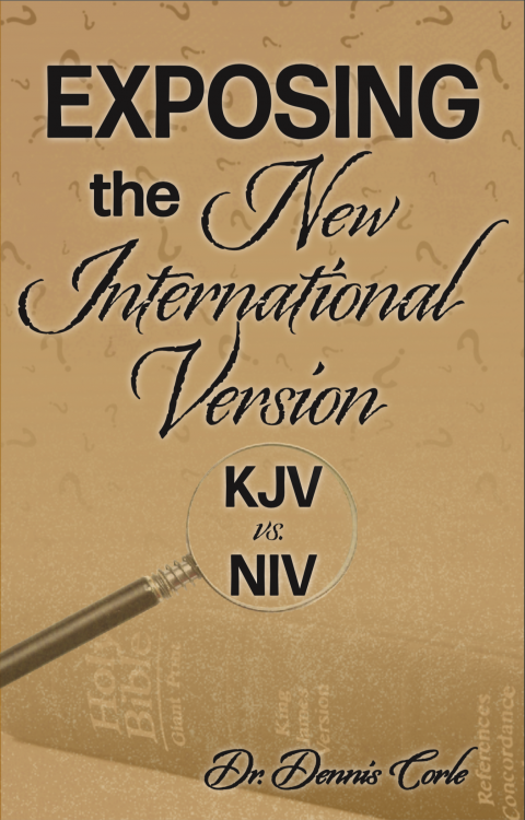 Exposing the New International Version